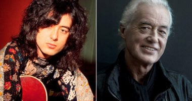 "Led Zeppelin legendary guitarist Jimmy Page: ""I had no money"""