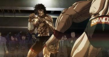 When is the Kengan Ashura season 3 release date for Netflix?