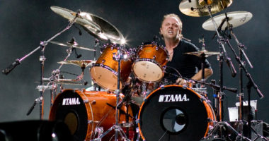 "Lars Ulrich excited for Metallica's 40th anniversary:"" We're just getting started"""