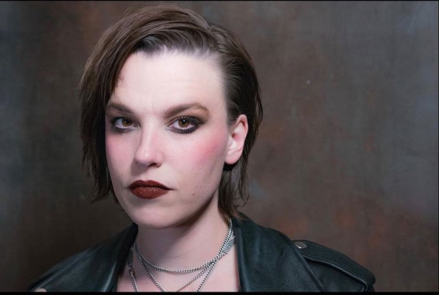 """Halestorm's Lzzy Hale on Instagram: """"Most of the bands won't make it out"""""""