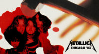 Metallica shares 1983 Metro Chicago concert in Metallica Mondays