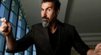 "System of a Down's Serj Tankian on new album: ""Call it Elasticity"""