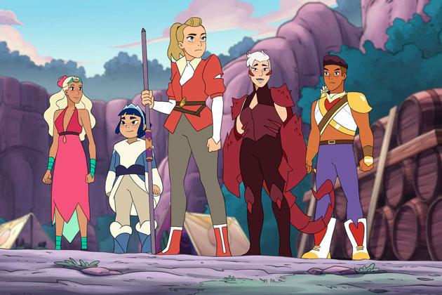 She-Ra and the Princesses of Power season 6: Has renewed?