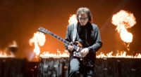 "Tony Iommi says: ""I'm not opposed"" for Black Sabbath concert"