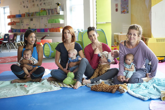 Will there be Workin Moms season 5 and Netflix release date?