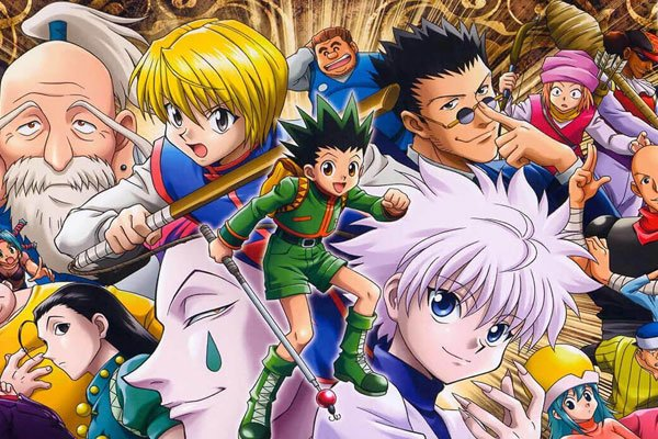 Hunter x Hunter season 5: Netflix release date and details