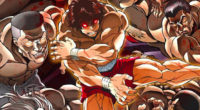 Baki: The Great Raitai Tournament Saga season 2 release Netflix in June 2020
