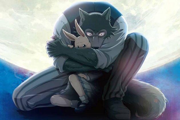 When is the Beastars season 2 release date for Netflix?