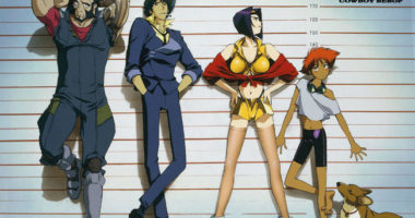 How Netflix changed the story of Cowboy Bebop like Star Wars?