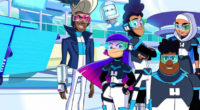 When is the Glitch Techs season 2 release date for Netflix?