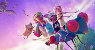 Kipo and the Age of Wonderbeasts season 3: Has renewed?
