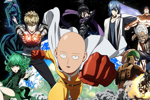 When is One Punch Man season 3 release date for Netflix?