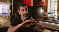 System of a Down vocalist Serj Tankian on our only problem