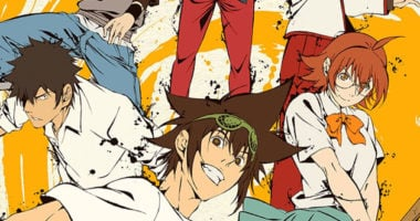 The God of High School: Crunchyroll release date, synopsis and trailer