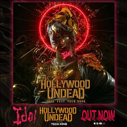Idol cover