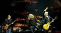 Led Zeppelin will never tour again according to Jimmy Page