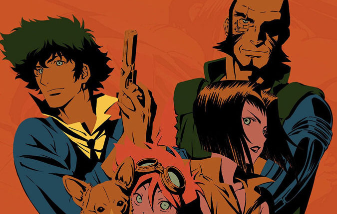 Cowboy Bebop Live-Action Netflix Release Date and Resume Filming