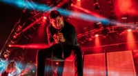 "Deftones' Chino Moreno for new album: ""Come out in I think September"""