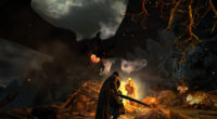 Dragon's Dogma is the new anime series for Netflix in September 2020