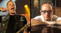 """Metallica respect to Ennio Morricone: """"Your compositions were timeless"""""""