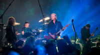 "James Hetfield shares ""New music from Metallica coming tomorrow"""