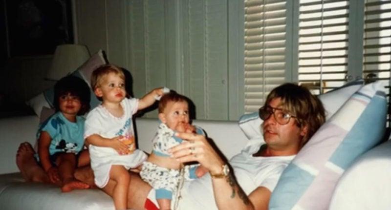 "Ozzy Osbourne Biography ""The Nine Lives Of Ozzy Osbourne"" Trailer"