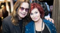 """Ozzy Osbourne wife Sharon: """"He's walking and he's doing great"""""""