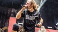 Lamb of God's Randy Blythe interview about Walk With Me In Hell song