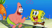Are SpongeBob SquarePants seasons 1-12 release on Netflix?
