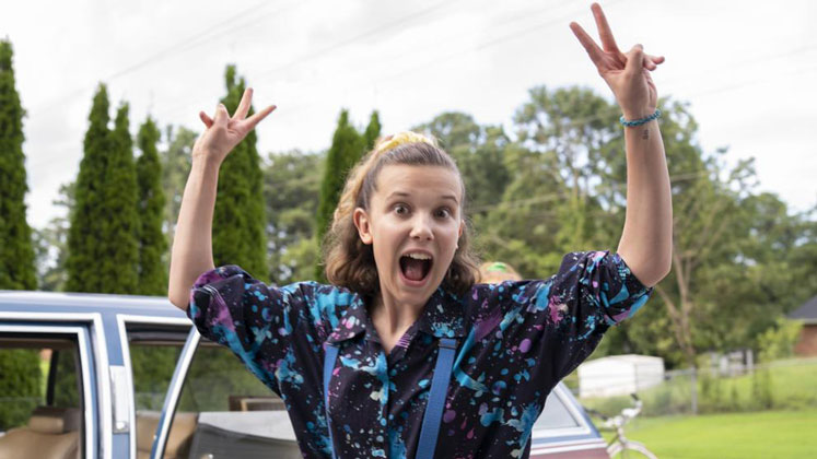 Stranger Things season 4 resume filming in September 2020