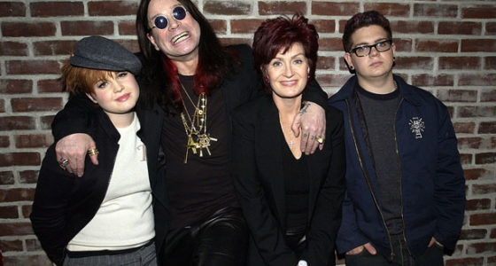 Ozzy Osbourne and Family Returns with The Osbournes Series