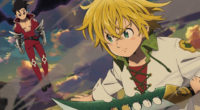 The Seven Deadly Sins season 4 release date for August 2020