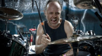 Lars Ulrich Reveals His Any Time Favorite METALLICA Song