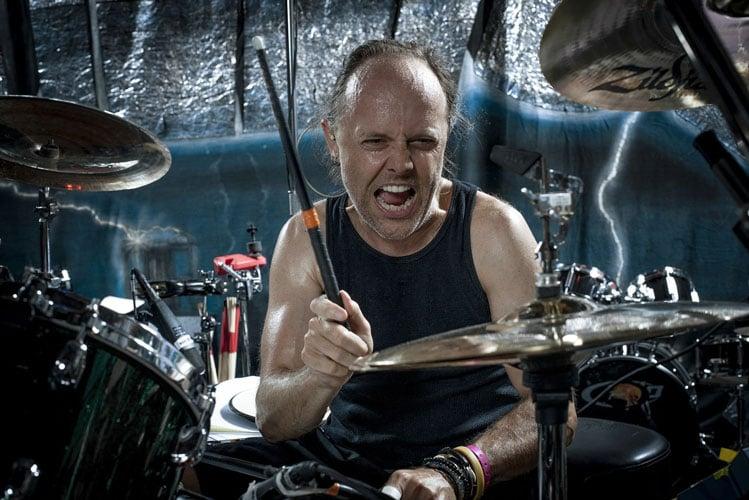 Lars Ulrich Reveals His Favorite METALLICA Song