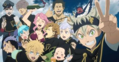 Black Clover episode 138 coming this August 2020