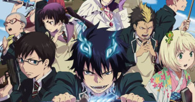 Best Anime Series Release to Netflix in September 2020