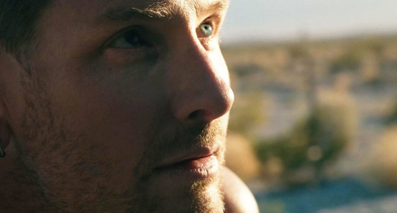 Slipknot frontman Corey Taylor Release 'Black Eyes Blue' Music Video