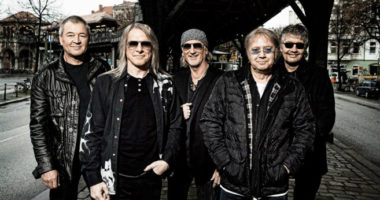 "Deep Purple bassist Roger Glover: ""We maybe release last studio album"""