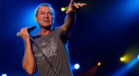 "Deep Purple frontman Ian Gillan: ""We would rather die onstage than in bed"""