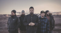 DEFTONES New Album Release Date Revealed for Fall 2020