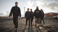 """DEFTONES Release First Single """"Ohms"""" from Upcoming Album"""