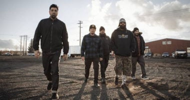 "DEFTONES Release First Single ""Ohms"" from Upcoming Album"