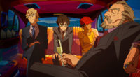 Great Pretender Part 1 Netflix anime release date and details