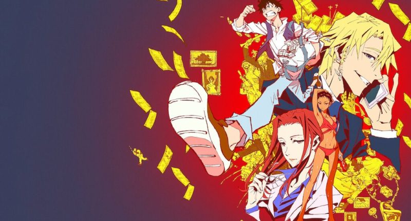 Great Pretender Season 2: Netflix Anime Release Date and Details
