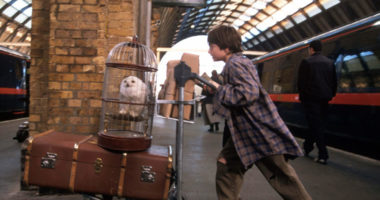 Harry Potter Fans Ready for Virtual 'Back To Hogwarts' Event