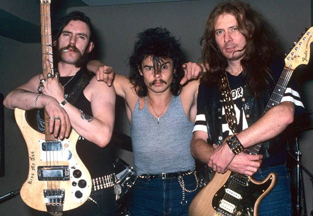 "MOTÖRHEAD Remastered Version of ""On Parole"" Album Out in Fall 2020"