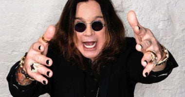 "Ozzy Osbourne Recalls Donald Trump: ""This Guy's Acting Like A Fool"""