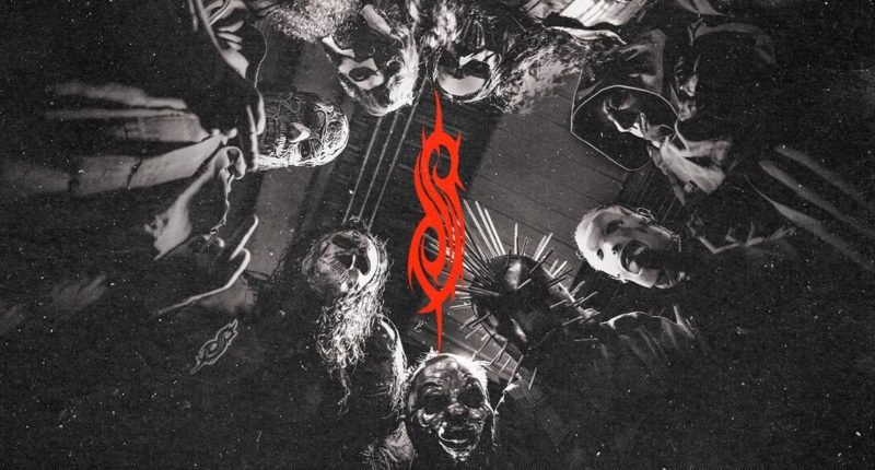 "Slipknot release all official music videos ""The Collection"""