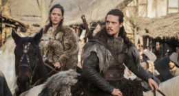 The Last Kingdom season 5 Netflix release date, synopsis and cast