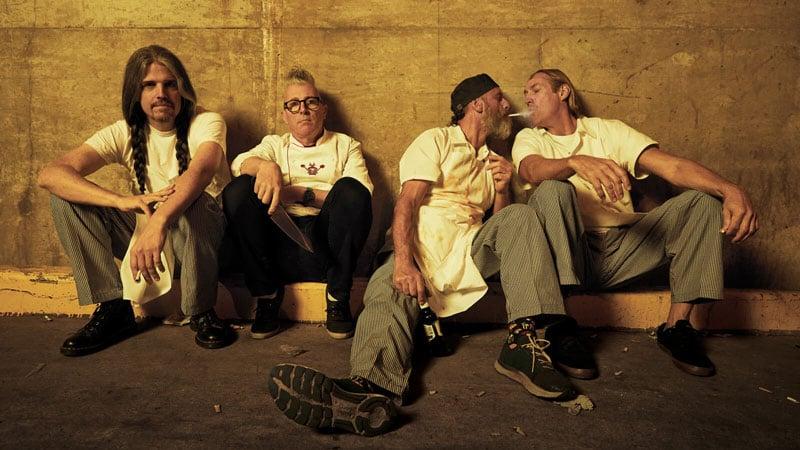 """TOOL Band's Latest Album """"Fear Inoculum"""" Regards Gold"""